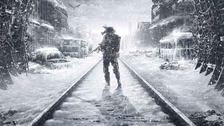 Metro Exodus PC Pre-Load Only on Steam - picture #1