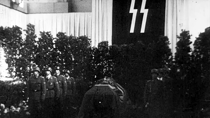 Swastikas and other Nazi symbols are no longer censored in German games. Here's how it happened - picture #5