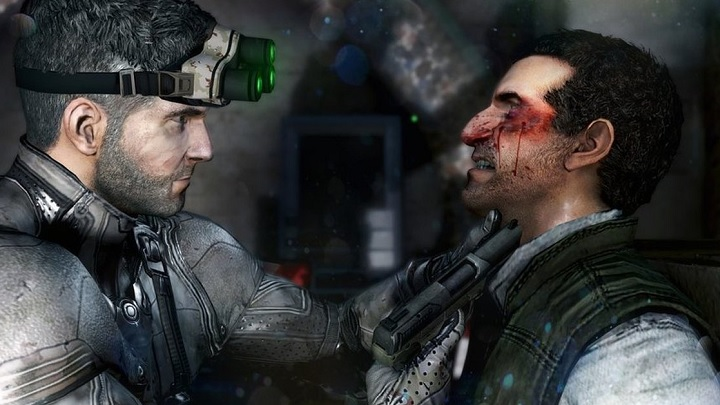 E3 Leaks - New Splinter Cell in the Works? - picture #1