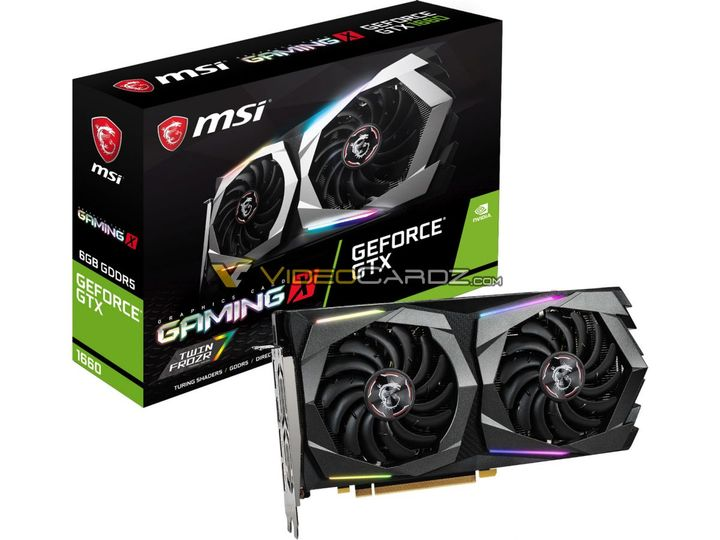 GeForce GTX 1660 and 1650 – Spec Rumors, Price and Release Date - picture #3