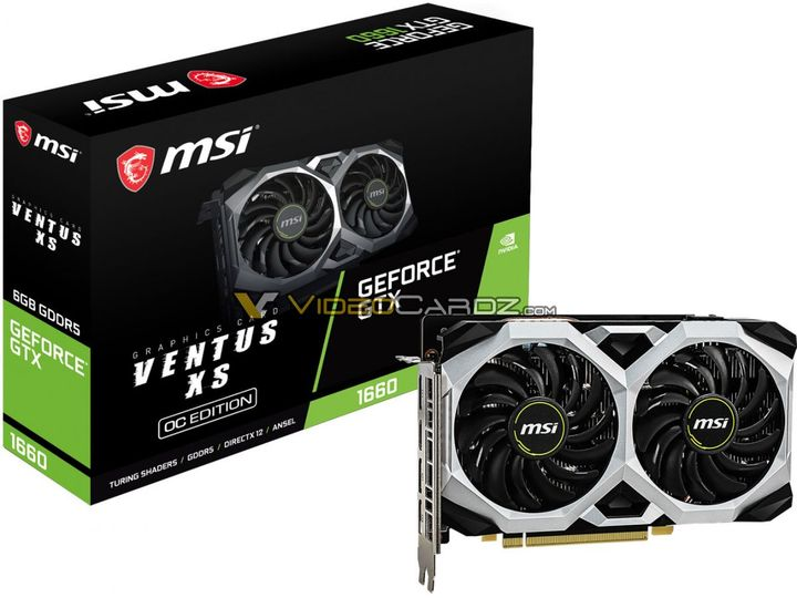 GeForce GTX 1660 and 1650 – Spec Rumors, Price and Release Date - picture #4
