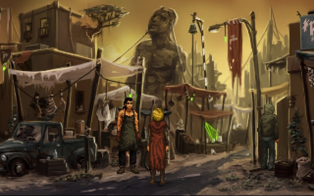 Wadjet Eye's Shardlight gets a solid release date - picture #1