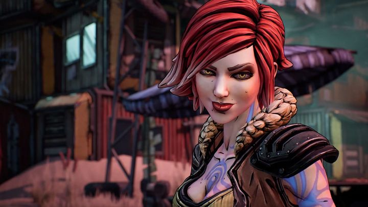 Borderlands 2 Gets a Borderlands 3 Prequel DLC? - picture #1