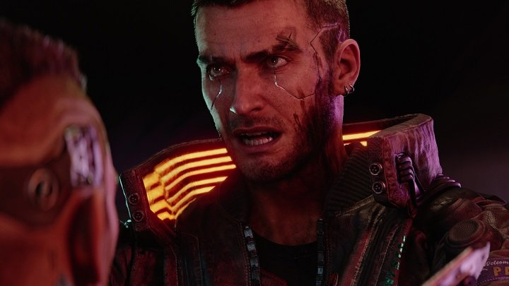 Cyberpunk 2077 - Details of the E3 Demo - picture #1