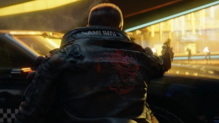 Cyberpunk 2077 - Details of the E3 Demo - picture #3