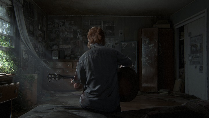 Naughty Dog Looking for Employees to Complete The Last of Us: Part 2 - picture #1