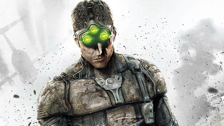 Ubisofts Creative Director Confirms New Splinter Cell, Company Denies - picture #1