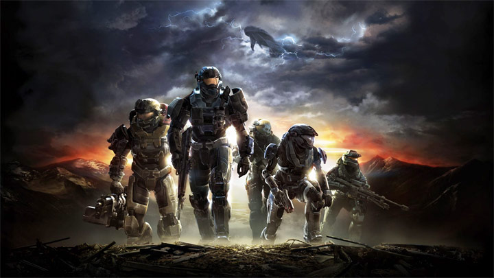Halo The Master Chief Collection With Halo Reach Coming to Steam - picture #1