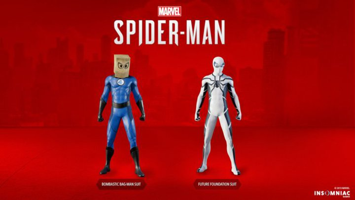 New costumes in Marvels Spider-Man, rumors of Assassins Creed 3 on Switch, and other news - picture #1