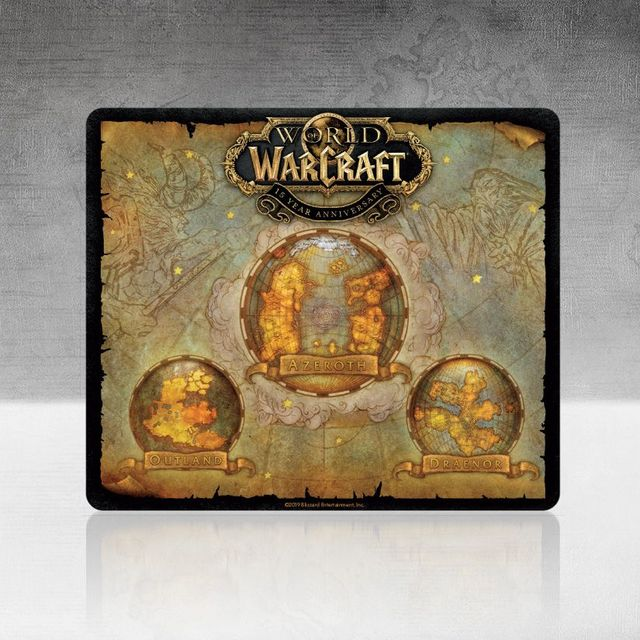15th Anniversary Collectors Edition of World of Warcraft - picture #3