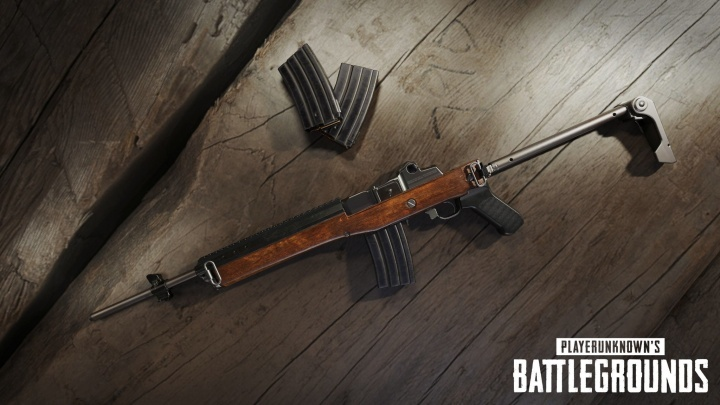 Playerunknowns Battlegrounds new patch is now on the test servers - picture #1