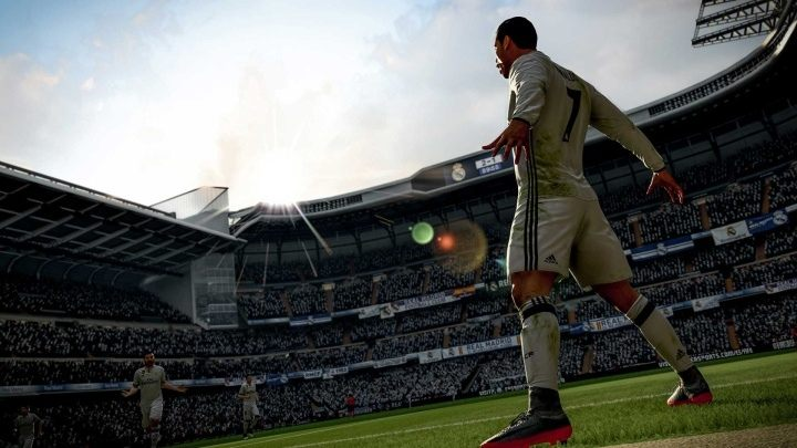 EA Sports has a FIFA 18 demo and PC requirements for you