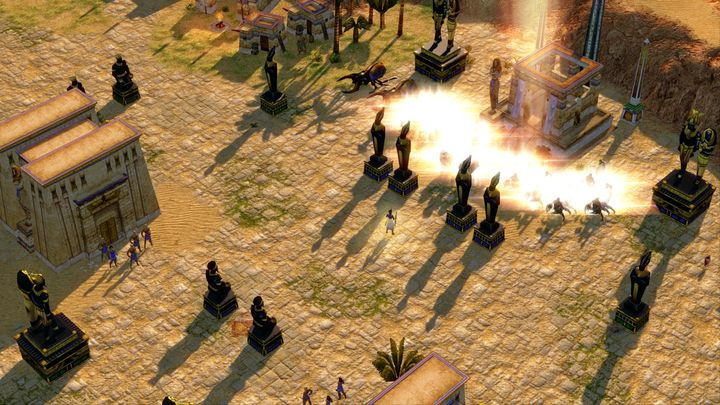 Age of Mythology May Return in the Coming Years - picture #1