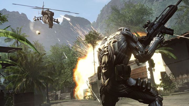 Mods Add Co-op Mode and Ray Tracing to Crysis - picture #1