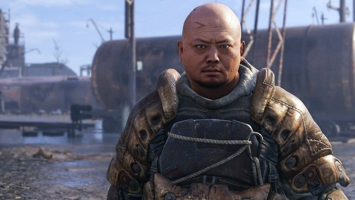 Metro Exodus receives a new action-packed trailer - picture #1