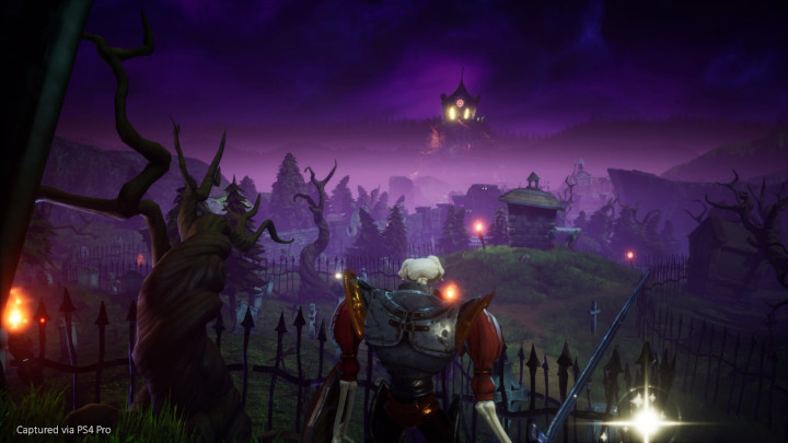 MediEvil Remake Demo Announced [Updated] - picture #1
