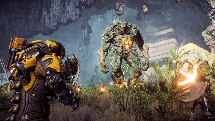 Anthem - First Patch Will Fix Bugs and Reduce Loading Times - picture #1