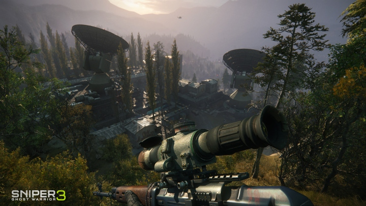 Sign up for Sniper: Ghost Warrior 3 open beta starting February 3 - picture #1