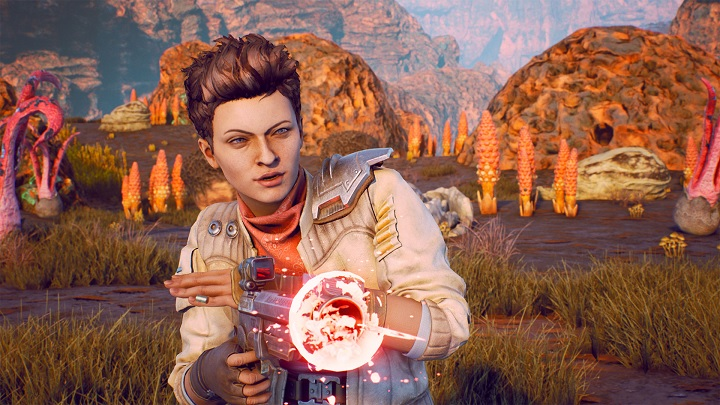 New Gameplay From The Outer Worlds - picture #1