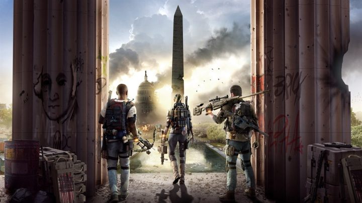 Division 2 for 3 bucks! Ubisofts Warlords of New York Promo - picture #1