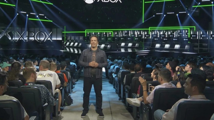Microsofts Phil Spencer: I Wish Sony Was Here - picture #1