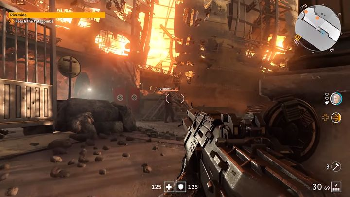 Wolfenstein Youngblood - New Gameplay From E3 2019 - picture #1