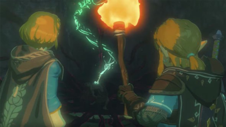 Zelda: Breath of the Wild 2 May Draw From Red Dead Redemption 2 - picture #1