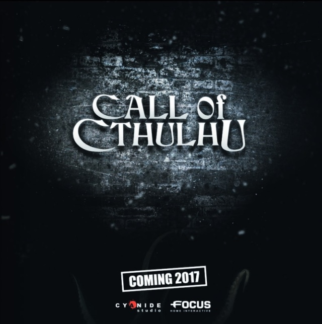 Call of Cthulhu Drops Sherlock Holmes' Developer. Styx Creators Step in for 2017 release - picture #1