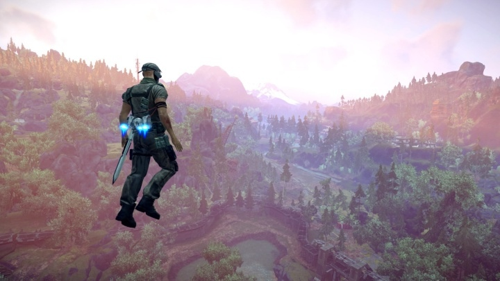 Elex to feature 50-80 hours of gameplay and better animations – new info emerged - picture #1
