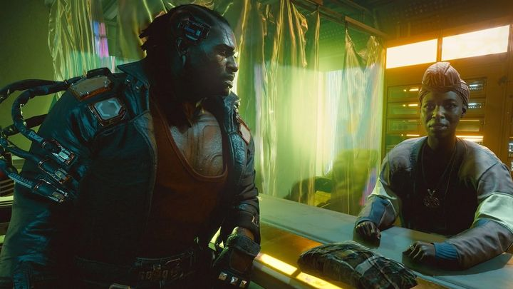 Cyberpunk 2077s E3 2019 Gameplay Demo was Shown on PC - picture #1