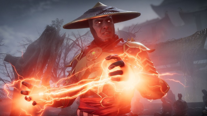Mortal Kombat 11 Scores Best Debut in Series History - picture #1