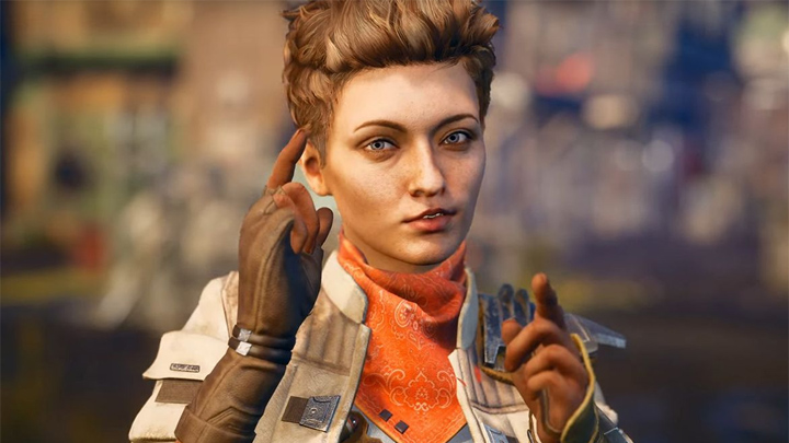 The Outer Worlds - 20 Minutes of Gameplay From E3 2019 - picture #1