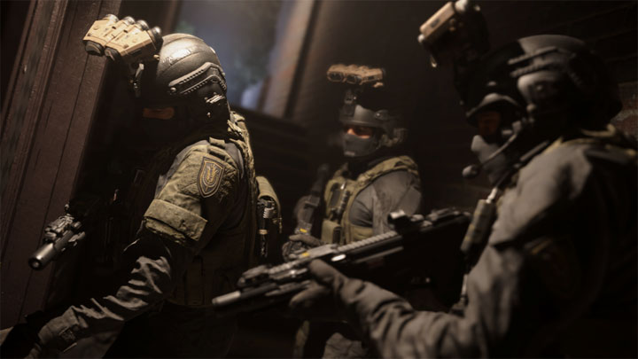 CoD: Modern Warfare Takes Flak for Authenticity - picture #1