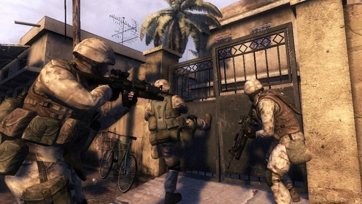 CoD: Modern Warfare Takes Flak for Authenticity - picture #2