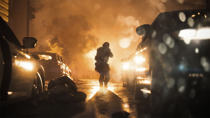 CoD: Modern Warfare Takes Flak for Authenticity - picture #4