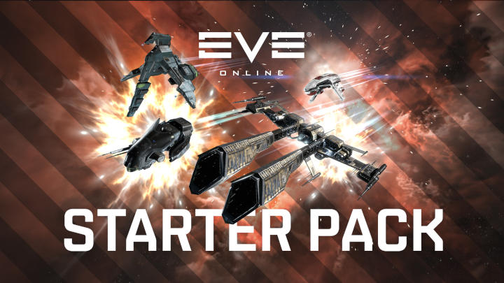 EVE Online: Starter Pack For Free - picture #1