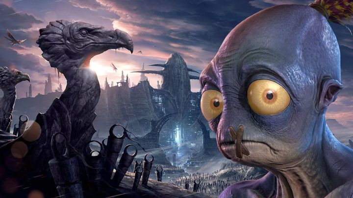 10 Minutes of Gameplay from Oddworld Soulstorm - picture #1
