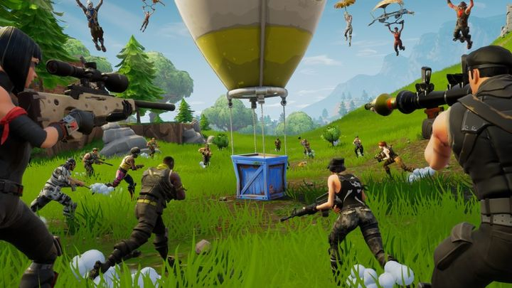 Epic Games will release network tools used in Fortnite - picture #2