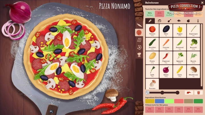 Run your own pizza chain in Pizza Connection 3, coming out early 2018 - picture #3