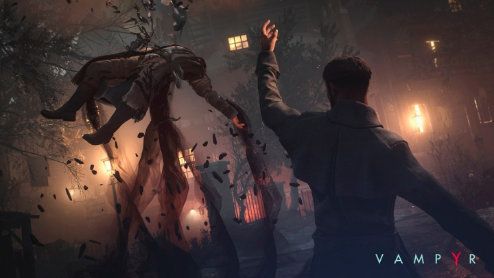 Vampyr not coming out this November - picture #1
