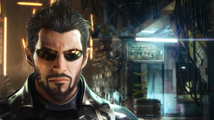 Deus Ex: Mankind Divided preload starts on August 19, system requirements revealed   - picture #1
