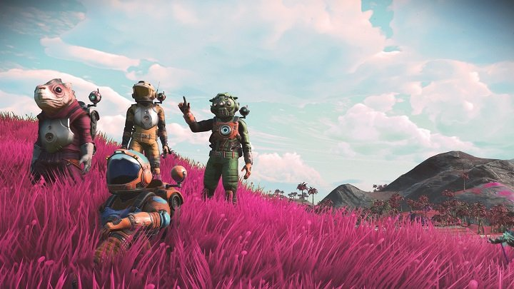 """Thank you, Hello Games"" - Say Fans To Developers Of No Mans Sky - picture #1"