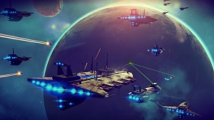 """Thank you, Hello Games"" - Say Fans To Developers Of No Mans Sky - picture #2"