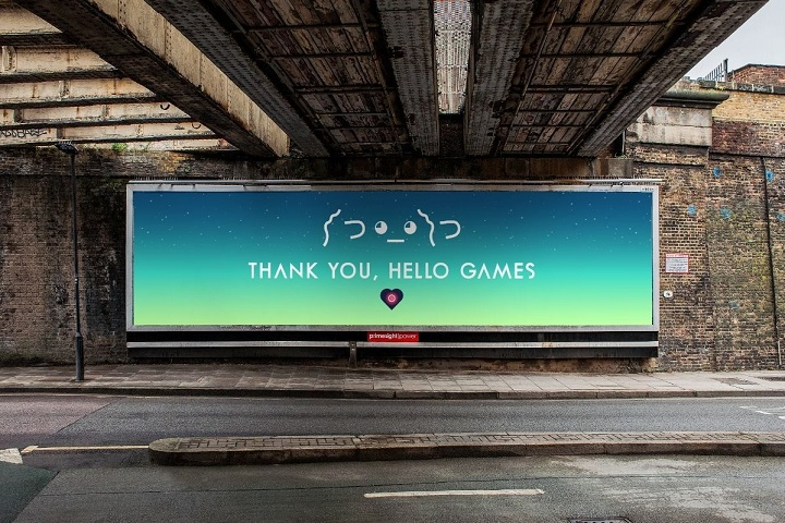 """Thank you, Hello Games"" - Say Fans To Developers Of No Mans Sky - picture #3"