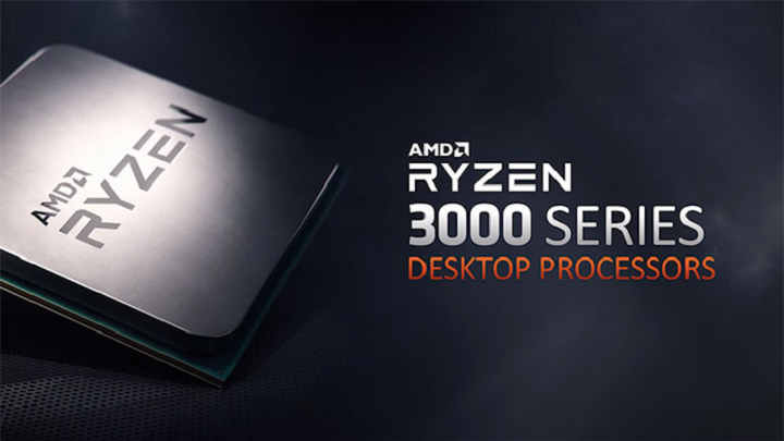Ryzen 7 3700X Matches i9-9900K