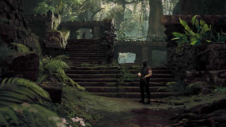 Sony Reveals Predator Hunting Grounds - picture #2