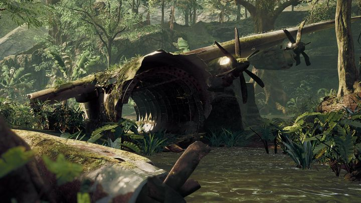 Sony Reveals Predator Hunting Grounds - picture #3