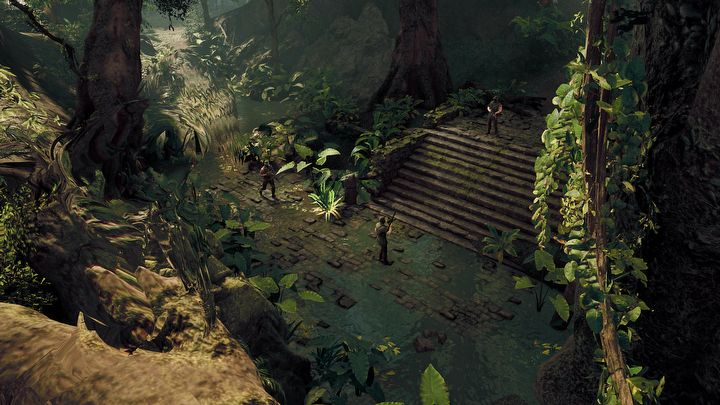 Sony Reveals Predator Hunting Grounds - picture #4