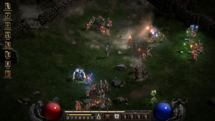 Diablo 2: Resurrected Coming in 2021 on PC and Consoles - picture #1