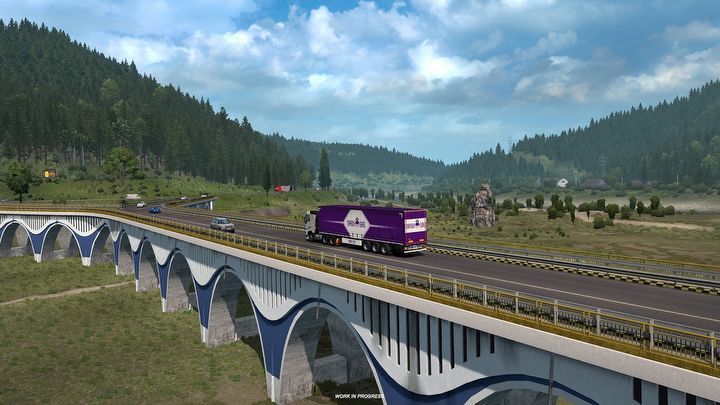 Euro Truck Simulator 2: Road to the Black Sea Announced - picture #3
